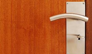 puertas blidadas