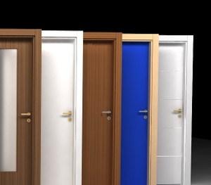 puertas interiores barcelona