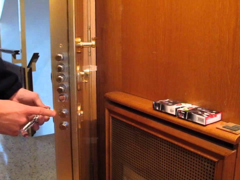 puertas blindadas 960x720 - Instalación Puertas Blindadas Barcelona