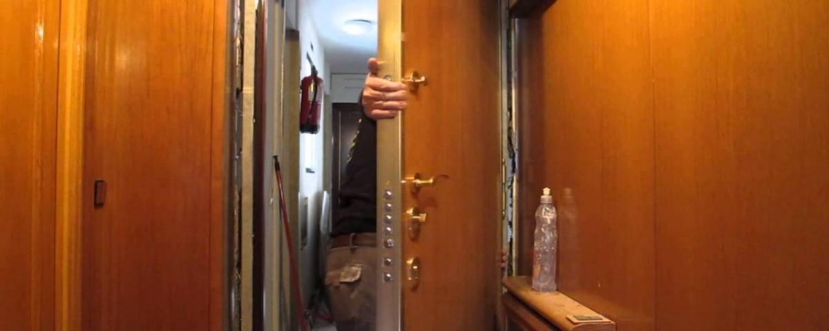 puertas acorazadas 1200x480 - Instalación Puertas Acorazadas en Barcelona