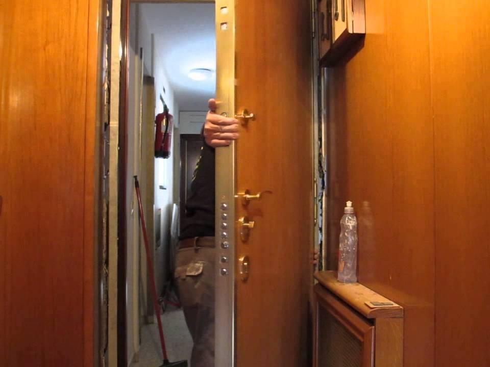 puertas acorazadas 960x720 - Instalación Puertas Acorazadas en Barcelona