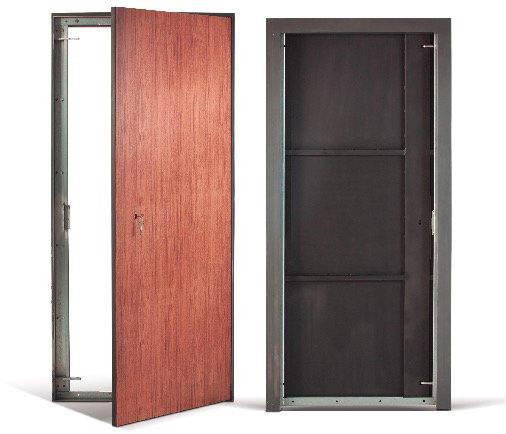 puertas antiokupa - Instalación Puerta Anti Okupa Barcelona