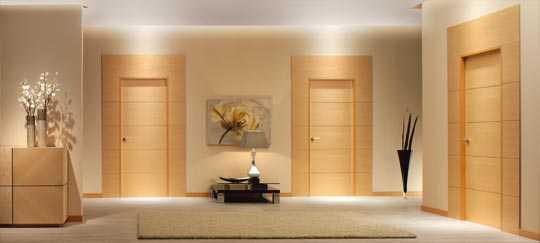 puertas interiores - Instalación Puertas Interior Barcelona