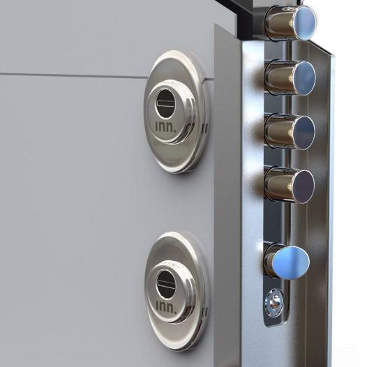 puertas de seguridad para viviendas - Te contamos cómo funcionan las Puertas Anti Okupa en Barcelona