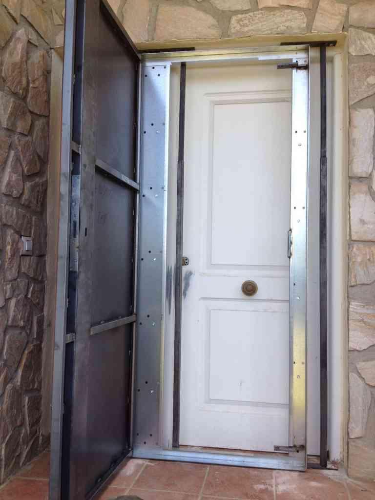 Puertas de seguridad barato - Puertas blindadas barcelona ...