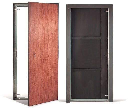 puerta anti okupa - Presupuesto Puerta Anti okupas Precio