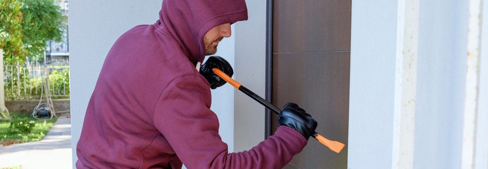 puertas antiokupa ladron hori - Alquiler Puertas Anti Okupa