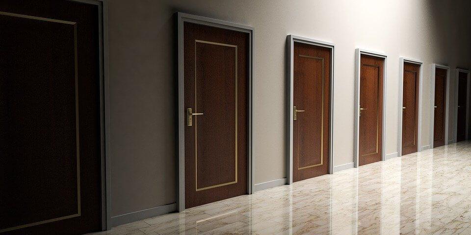 puertas de seguridad - La seguridad anti okupas funciona ante la ocupación como funcionaría ante cualquier robo o allanamiento