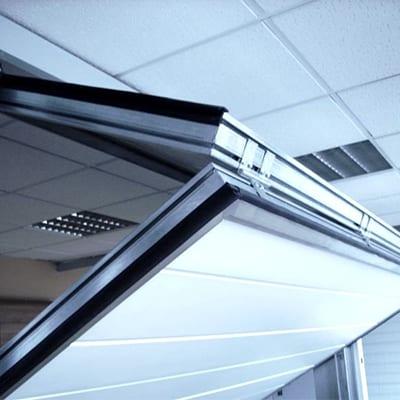 Puerta Basculante 2020 10 5 - arreglar reparar puertas de garaje basculantes hospitalet de llobregat